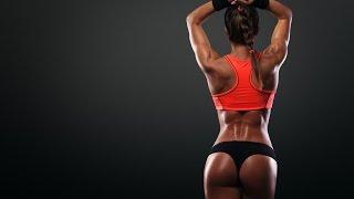 Фитнес Аэробика  активное движение сжигаем жир!!!