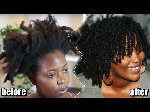 yOu ShOuLd WaSh YoUr hAiR iN sEcTiOnS! Why & How I Don't Wash In Sections | 4C Wash Day