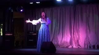 Смотреть видео АФИНА. Концерт в ресторане