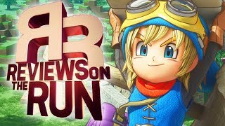 Dragon Quest Builders for Nintendo Switch Review - Electric Playground