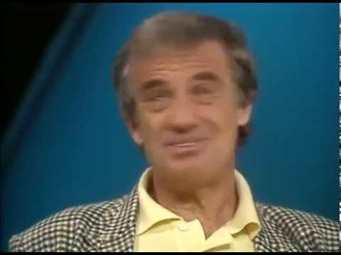 Jean Paul Belmondo en 1988
