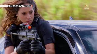 Hawaii Five-O - ORSZÁGOS TV PREMIER  - kedd 22.00