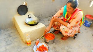 Aloo Pakode made by Manpreet // Village Life of India || Village Life of Punjab