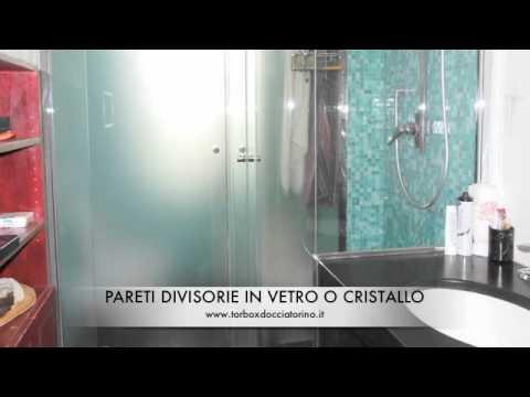 Pareti divisorie in vetro a torino   torbox     youtube