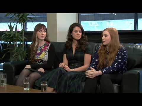 Clár Róisín TG4 (Megan's highlights)