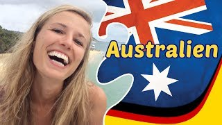 Unsere Reise durch Australien - Our Trip through Australia! (Video 3)