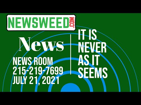 Newsweed news july 21 2021