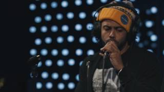 clipping. - Wake Up (Live on KEXP)