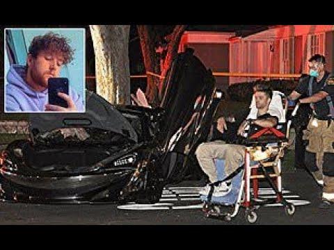 Ink Master Artist Daniel Silva Arrested In Crash That Killed Corey La Barrie Moore Youtube
