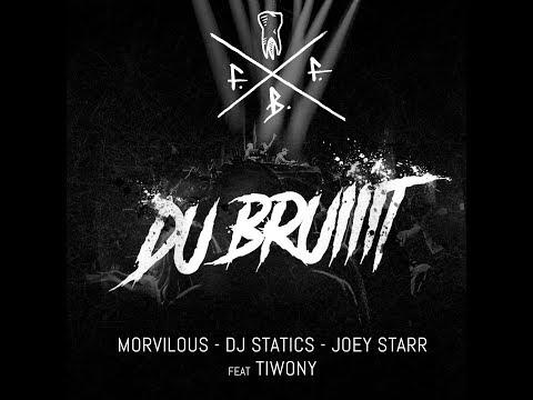 DJ STATICS --- Fédération Française de Bagarre - DU BRUIIIT