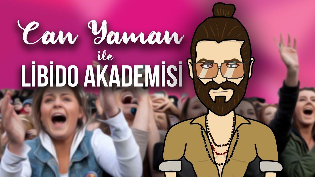 Can Yaman ile Libido Akademisi | Özcan Show