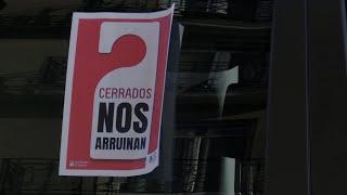 """Hosteleros cántabros piden """"un plan urgente de rescate"""""""