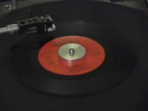 James Brown & The Famous Flames - Bring It Up (King 1966) 45 RPM