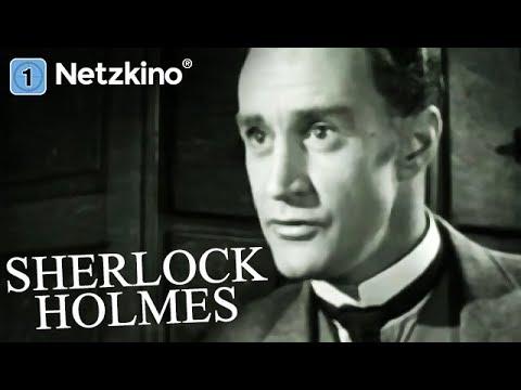 Sherlock Holmes Ganzer Film