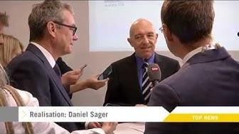 TELE TOP: Ständeratswahlen Zürich