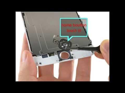 iphone 6 error 53 itunes