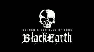 Bohren & der Club of Gore - Maximum Black