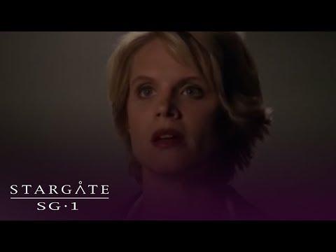 This is Prometheus | Prometheus | Stargate SG-1