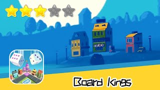 Board Kings™ Walkthrough Multiplayer Board Games Online Recommend index three stars