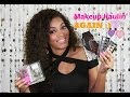 Makeup Haulin Again! Beauty Blender, IMAN, LashCraze, Motives, NYX