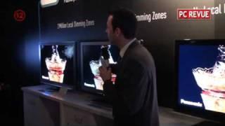 Plazma vs. LCD TV