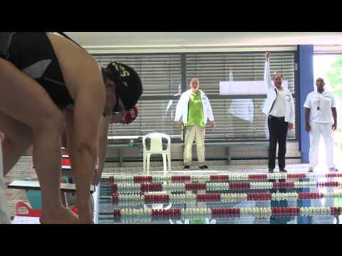 Alkmaar Sport - Osaka Swim Event in De Hoornse Vaart