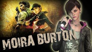 Resident Evil 5 GOLD EDITION PC - Moira Burton 60FPS