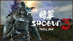 Total War: Shogun 3 Announcement!