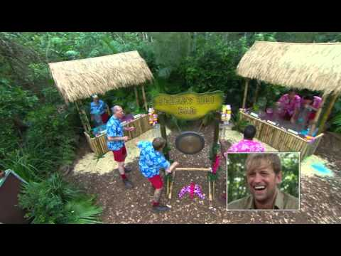 Kian Egan's Jungle Highlights   I'm A Celebrity...Get Me Out Of Here!