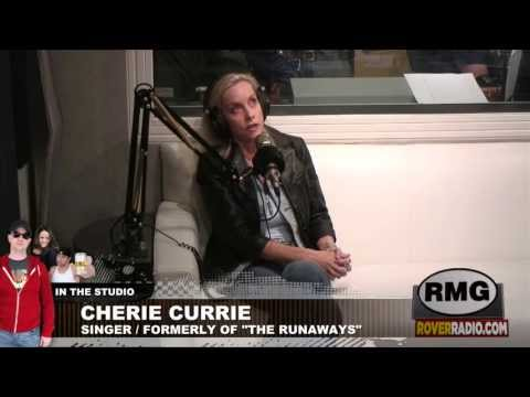 Cherie Currie from The Runaways  Full