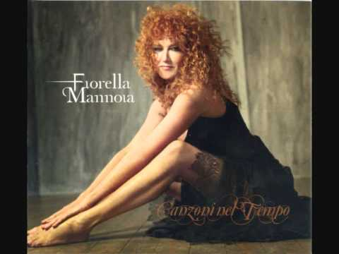Piero Fabrizi - Album: Canzoni nel Tempo - Fiorella Mannoia - Ascolta l'Infinito