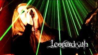 Leopardeath 「nonLinear Metal DynamiX RYUMEI FEST 2018 2ndDay」 1. ...