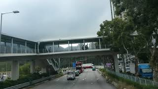 Publication Date: 2019-02-20 | Video Title: Hong Kong Bus MTR 828 @ K58 De