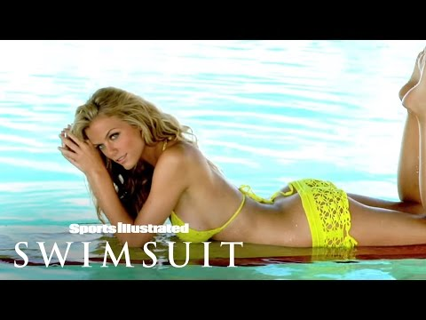 Brooklyn Decker 2010 Cover Model   Sports Illustrated Swimsuit