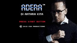 Video Di Antara Kita - Adera (Official Video) download MP3, 3GP, MP4, WEBM, AVI, FLV Oktober 2017