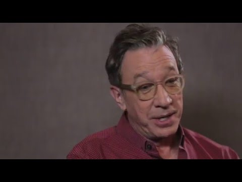Tim Allen on what Pure Michigan means to him