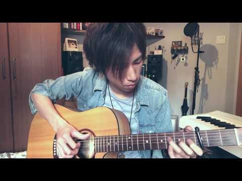 Utada Hikaru - Anata / 宇多田ヒカル - あなた Fingerstyle Guitar Cover