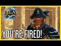 Human Resources: Pirate Edition