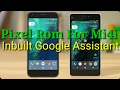 Xiaomi Mi 4i Custom ROM Videos - Waoweo