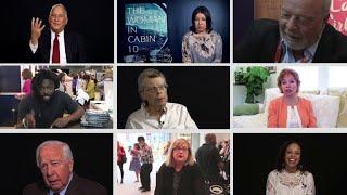 Simon & Schuster Books - Channel Trailer