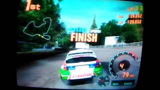 Gran Turismo 3 Ps2 With Commentary
