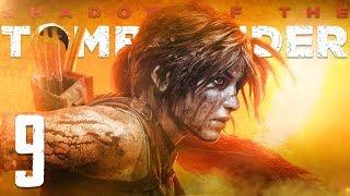 Przypał w Paititi | Shadow of the Tomb Raider [#9]