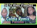 Pedro Capó Farruko Calma Remix Video Oficial PARODIA EtsDaniel mp3