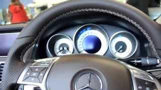 2015 mercedes e class cabriolet e350 amg sport interior 44 575 00
