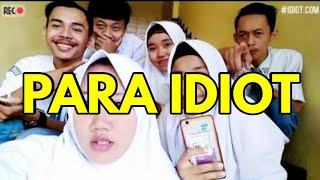 Download Video PARA IDIOT MP3 3GP MP4
