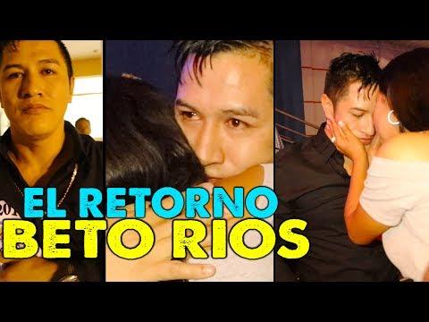 MI DULCE BOM BOM -  SON DE RIOS (EL RETORNO DE BETO RIOS )