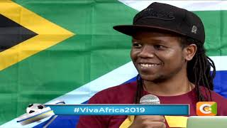 Viva Africa 2019 | Episode 12 | Part 2