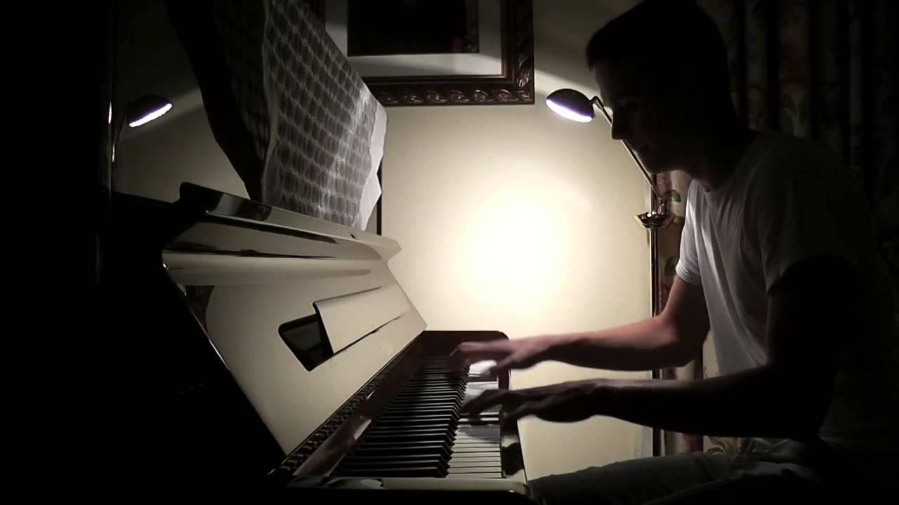 Building a family - Piano Cover