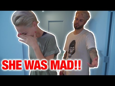 I FIRED MY ASSISTANT FOR BEING SICK *PRANK WARS*
