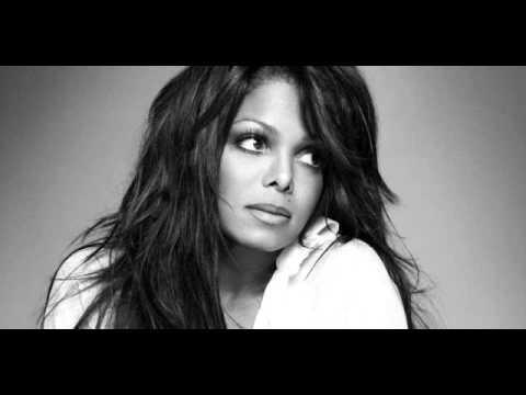 Janet Jackson   No Sleeep Feat  J Cole
